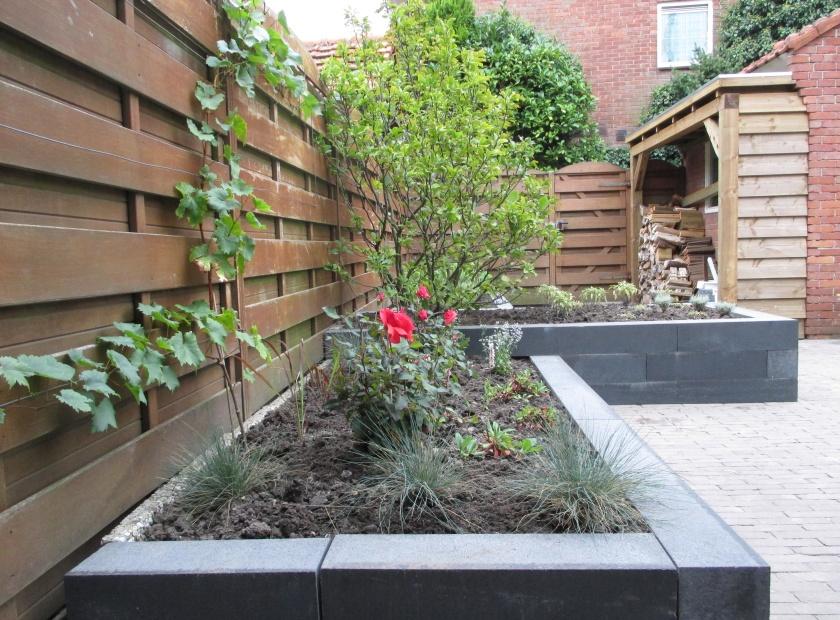 Tuin aanleggen capelle aan den ijssel - Ontwerp van de tuin ...